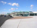 James Barclay Associates - Southwest Airlines Terminal, Islip NY